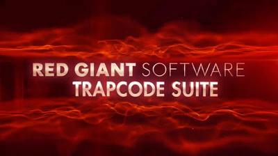 trapcode suite 12.0