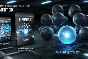 Element-3d