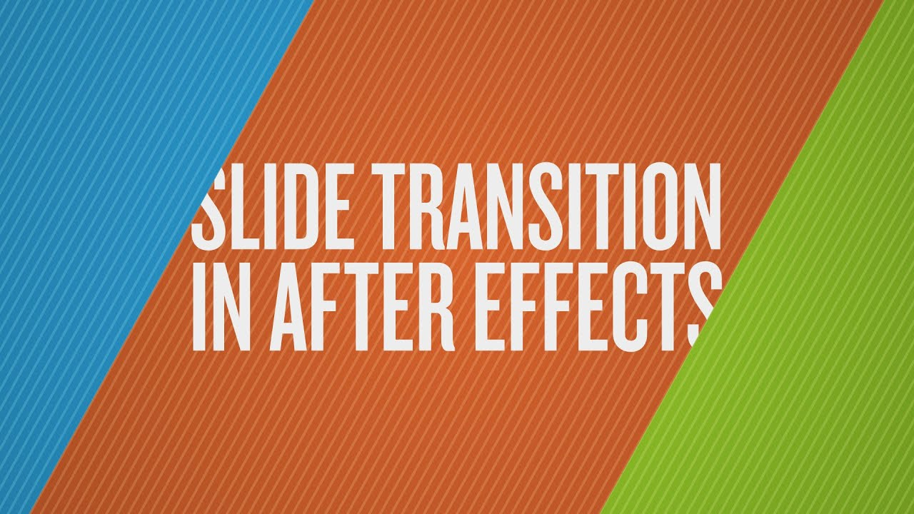 170 chuyển cảnh siêu zoom cho AE - Distortion Zoom Transitions